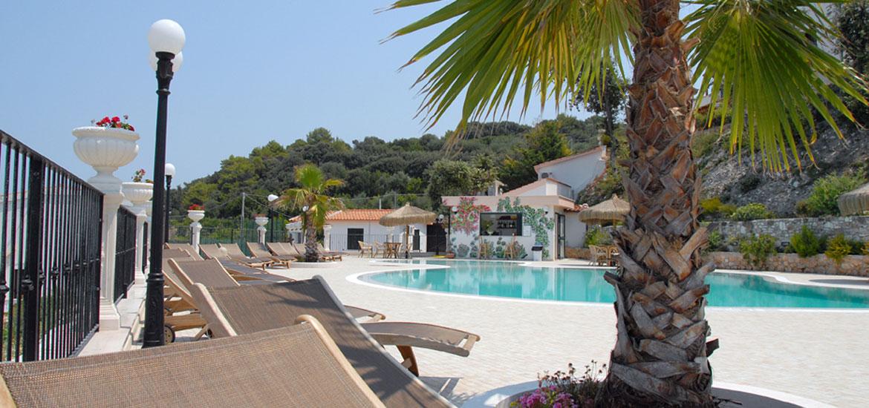 Hotel  Stelle Trieste Sul Mare